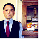 吉松道男さん