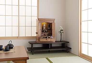 永久仏壇 和室