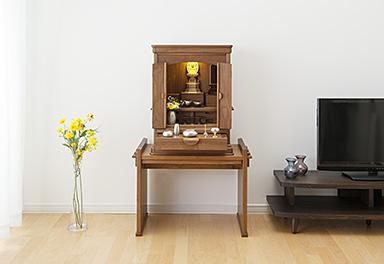 永久仏壇洋室