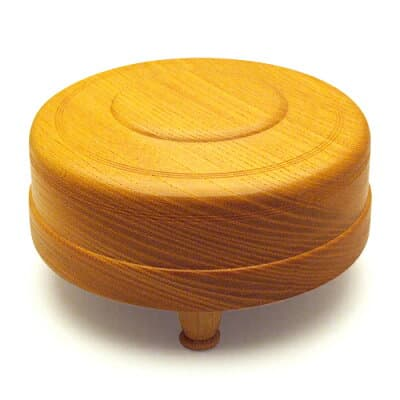 木柾 3.5寸 直径 10.5cm