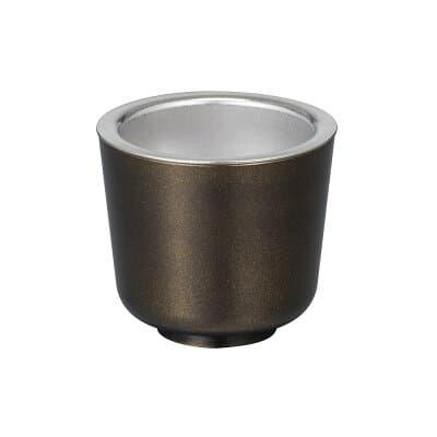 茶湯器(京丸型)小 高さ4.2cm