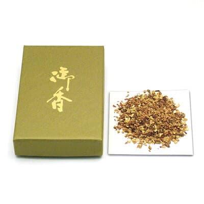 焼香用御香 25g 瑞薫印