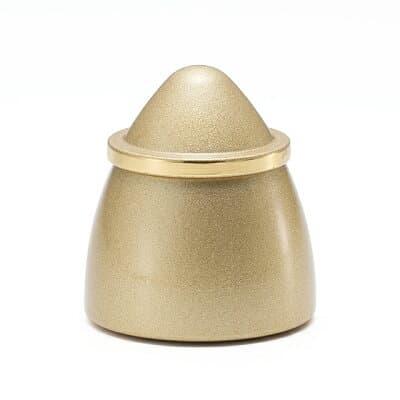 ミニ骨壷 アノーン ゴールド