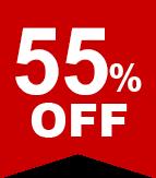 58%OFF
