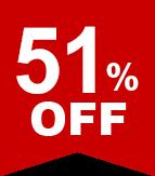 51%OFF