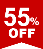 55%OFF