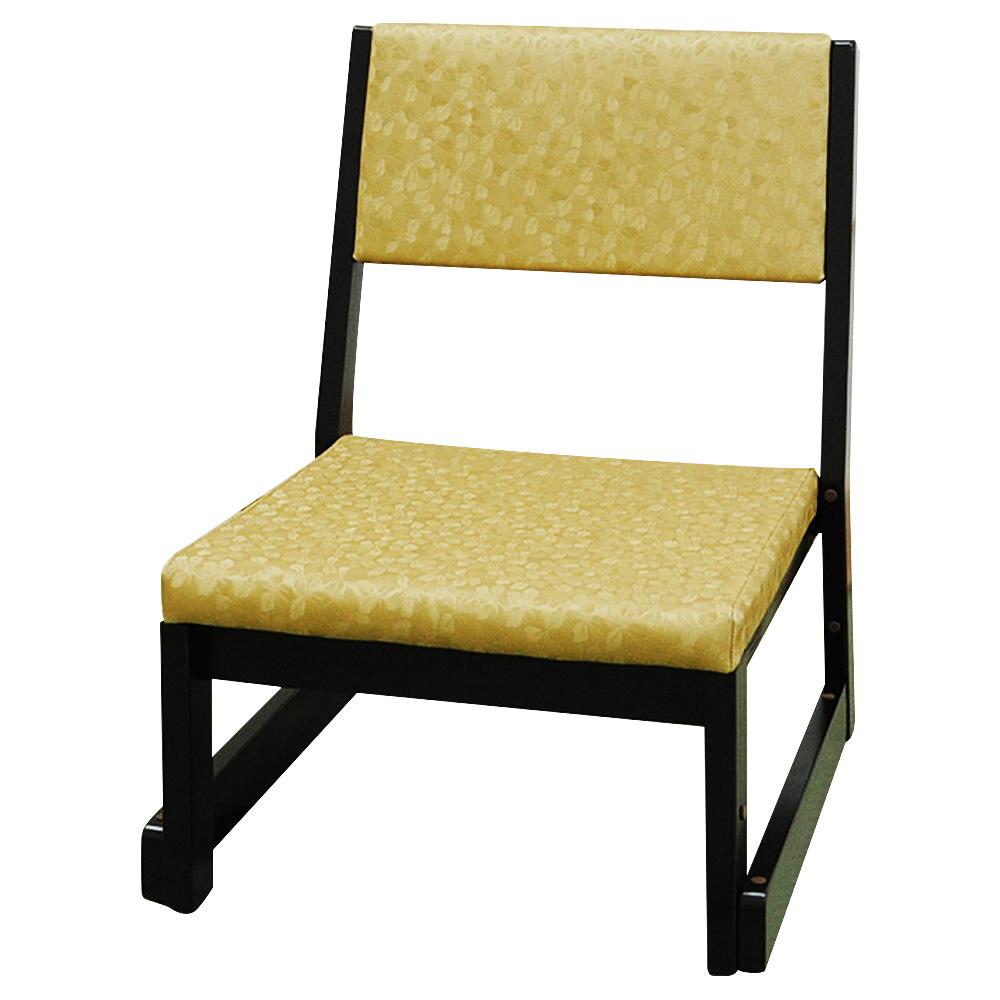 本堂用お詣り椅子 R-103(木製)