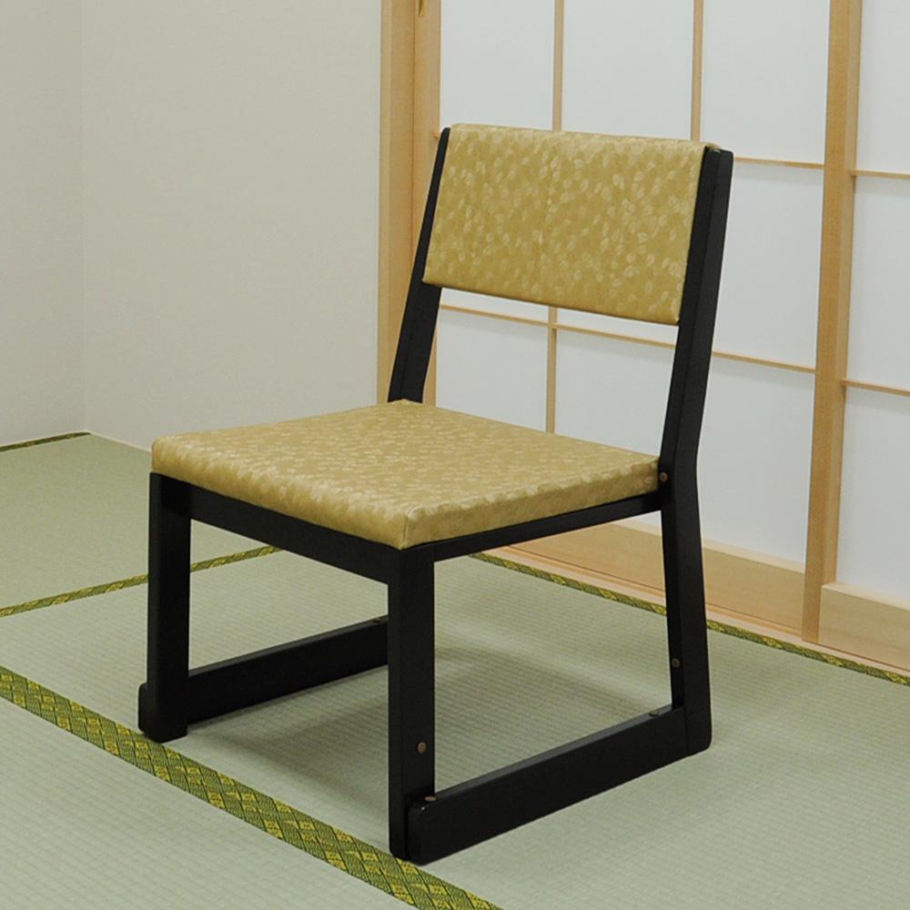 本堂用お詣り椅子 R-104(木製)