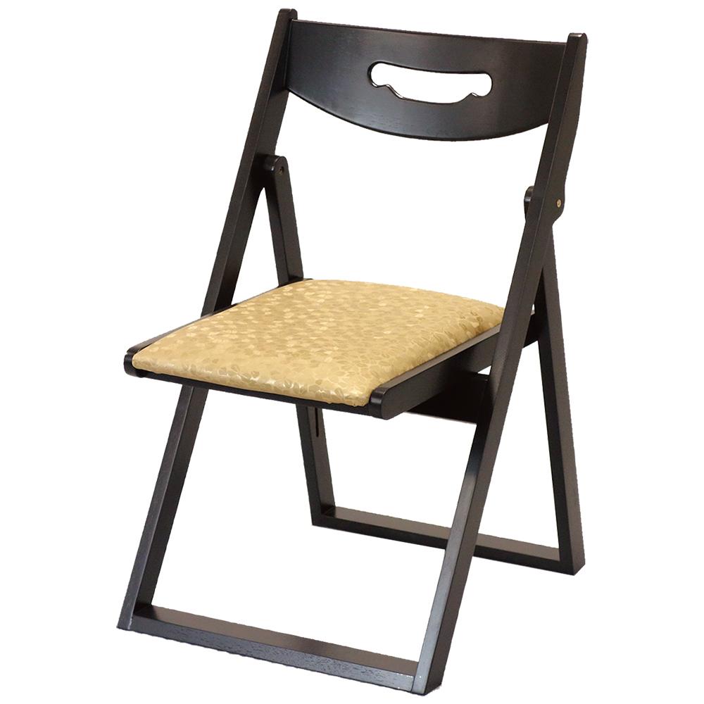 本堂用折畳椅子 AR-500