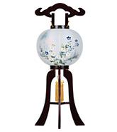小型盆提灯9号 1117