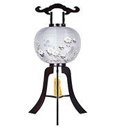 大型盆提灯14号 1372