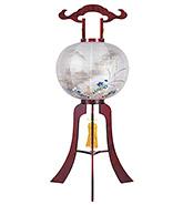 大型盆提灯14号 1373