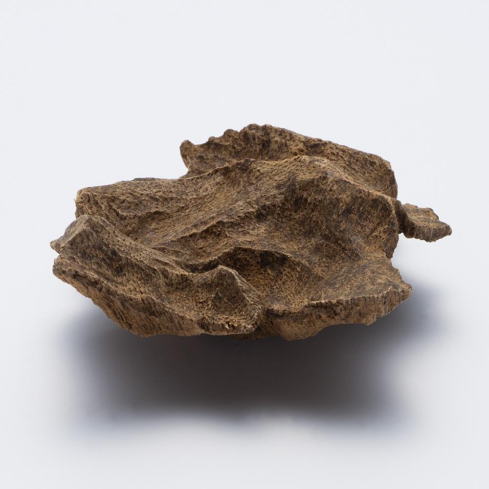 プレミアム沈香(じんこう) 原木姿物 沈水 極上シャム沈香 7g