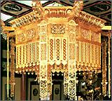 浄土宗 最上寺様