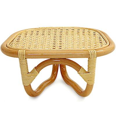 全籐製座椅子