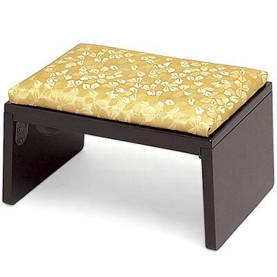折畳正座椅子(木製)