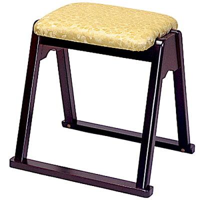 本堂用椅子 YR-420(木製)