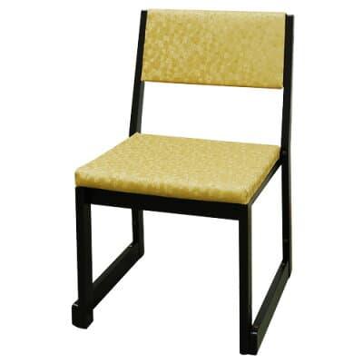 本堂用お詣り椅子 R-106(木製)