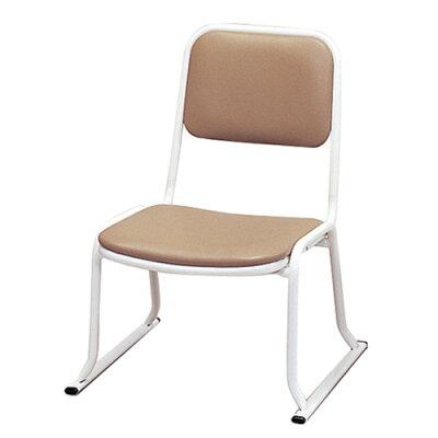 本堂用お詣り椅子 SH-300(スチールパイプ製)