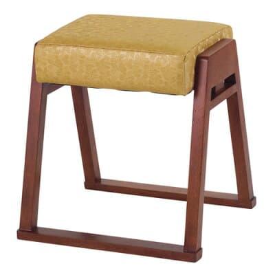 本堂用椅子 FR-440(木製)