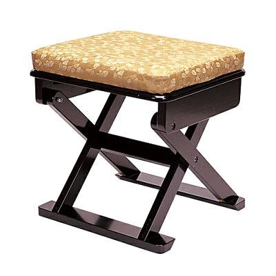 御詠歌用折畳椅子