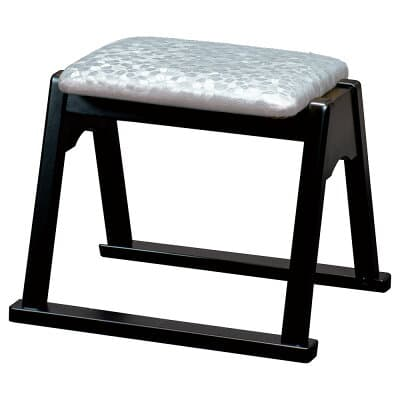 本堂用椅子 YR-350SL シルバー