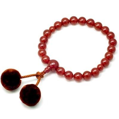 男性用数珠 メノー 22玉