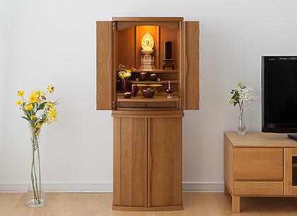 お仏壇の買い替え