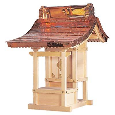 外宮 ほこら宮(木印) 1.5尺