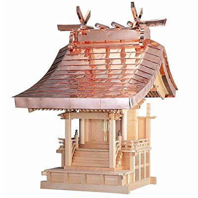 外宮 極上八幡(木印) 1.2尺