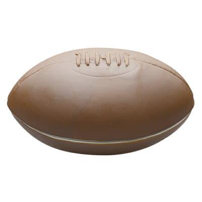 骨壷(骨壺) ボール型 ラグビー