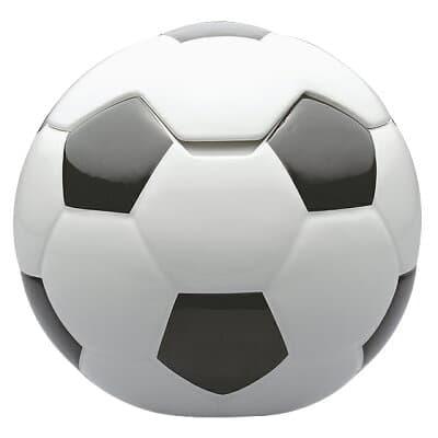 骨壷(骨壺) ボール型 サッカー