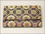 数珠袋(念珠入れ) 錦 蜀甲