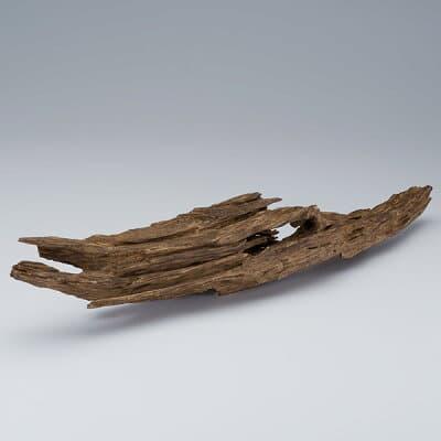 伽羅(きゃら) 原木姿物 六国「伽羅」 186.2g