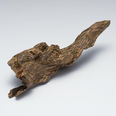 プレミアム沈香(じんこう) 原木姿物 沈水 極上シャム沈香 21g