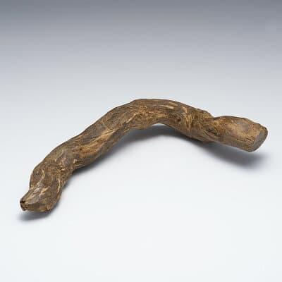 プレミアム沈香(じんこう) 原木姿物 沈水 極上タニ沈香 126g
