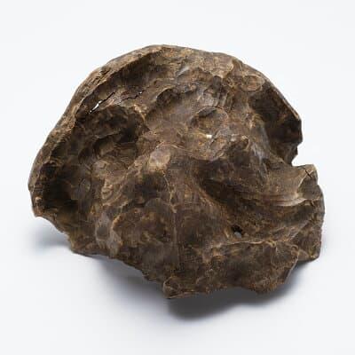 プレミアム沈香(じんこう) 原木姿物 沈水 極上シャム沈香 82g