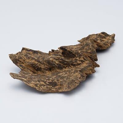 プレミアム沈香(じんこう) 原木姿物 沈水 極上シャム沈香 15g A