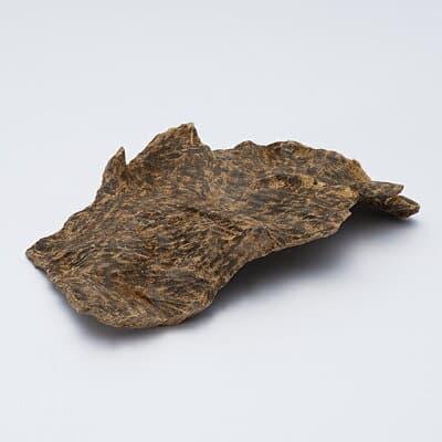 プレミアム沈香(じんこう) 原木姿物 沈水 極上シャム沈香 23g B
