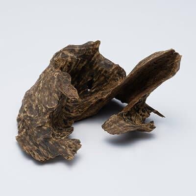 プレミアム沈香(じんこう) 原木姿物 沈水 極上シャム沈香 39g
