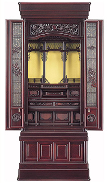新宝船 紫檀系 57×21号 b17-161