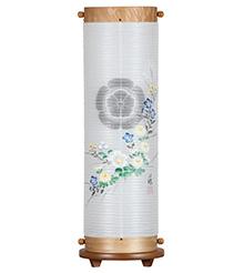 家紋入ともしび9932-3