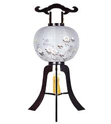大型盆提灯14号1372