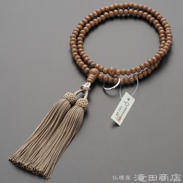 曹洞宗 本式数珠 女性用 正梅 8寸