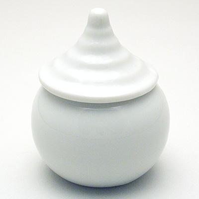 水玉 (陶器) 2寸 kami0204-02