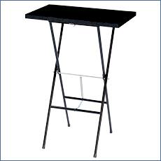 折畳置テーブル