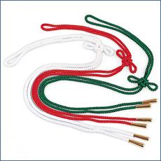 華皿(華籠)用三色紐 人絹