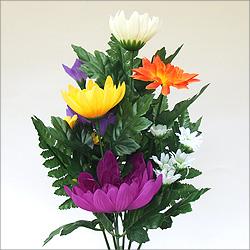 【仏壇用の仏花・造花】仏花 小
