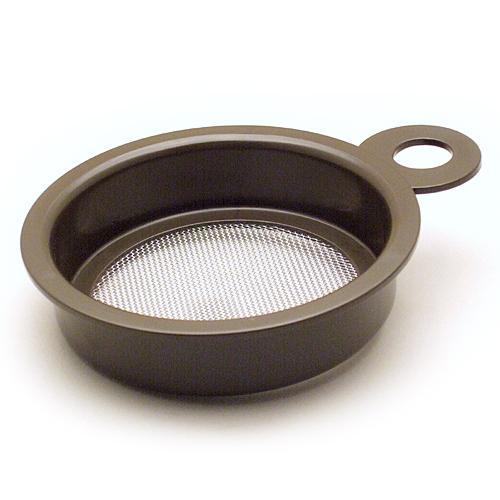 灰ふるい 耐熱性ABS樹脂