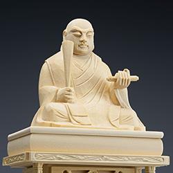 日蓮聖人(日蓮宗)